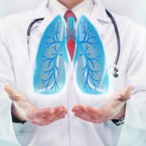 Πνευμονολόγοι